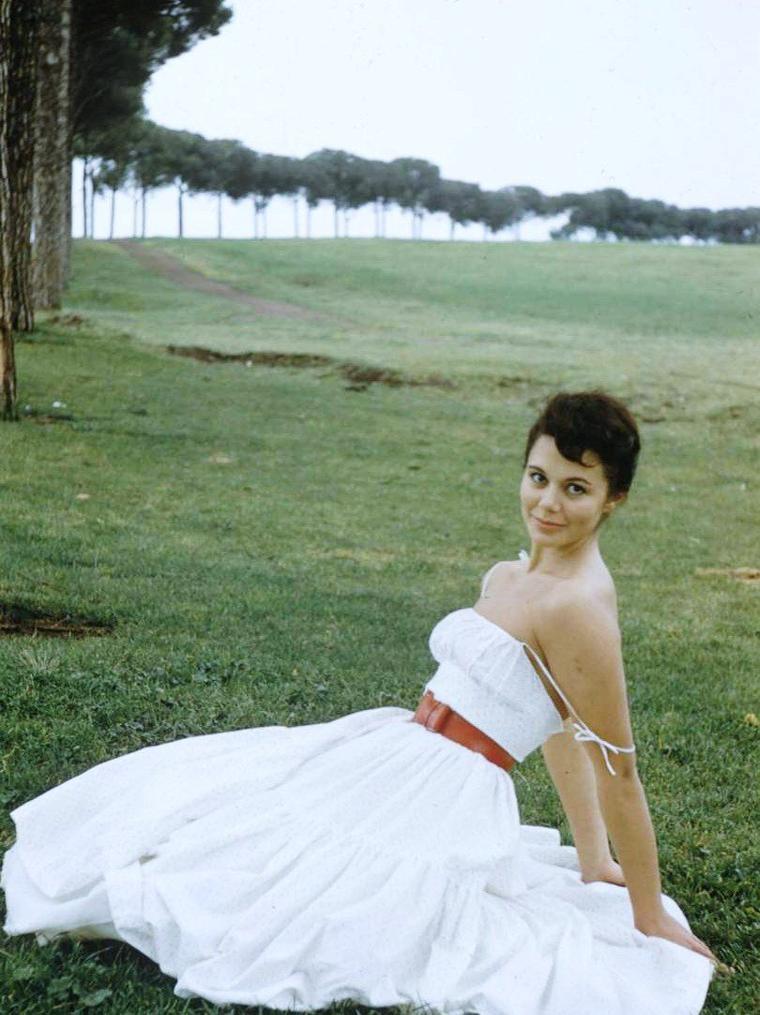 Giorgia Moll Actress Giorgia Moll Pictures Part 2