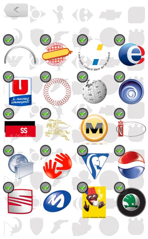 Télécharger Soluce logo quiz france gratuit  Logicielmac