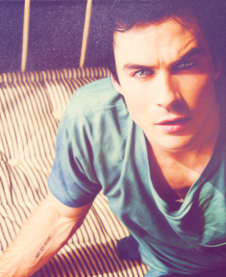 how to make love to a woman ian somerhalder