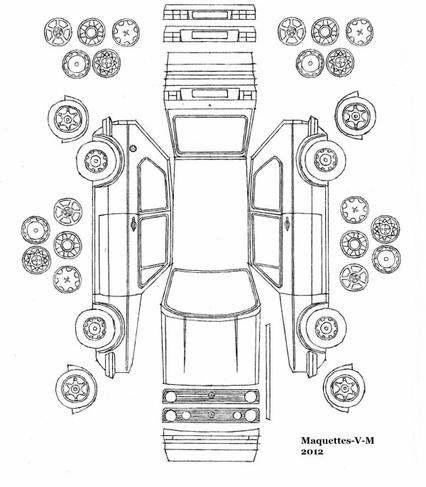 Vw Golf Front Bumper Moulding Genuine 1j0807719hgru additionally Vw Golf Jetta Front Driver Left Window Regulator World Source One 1h0 837 461a furthermore Volkswagen Tow Eye 8k0805615 additionally Skoda Fabia vs Volkswagen Golf furthermore CExRhZZTwWO Volkswagen Papermodel 4. on vw gti model