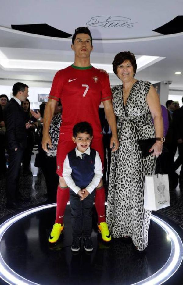 Cristiano Ronaldo jr And Irina Shayk Irina Shayk Cristiano jr