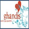 G'HANDI'S news: Le M' de Café Signes de février 2009