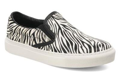 Vans Femme Nouvelle Collection Sans Lacet