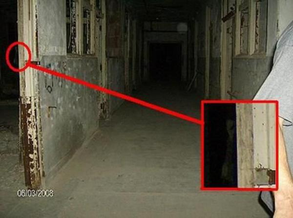 Le sanatorium de waverly hills the urban legends for Chambre 13 paranormal