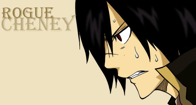 OS Fairy Tail- Lucy x Rogue - Blog de paupau321