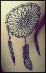 Articles De Ka Core Tagg S Quot Dreamcatcher Tattoo Quot Owl Love