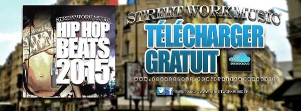 Street Work Music France