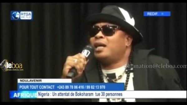 JB MPIANA : orchestre moko te na CONGO efutaka ba musiciens chaque mois, bakosa bino te - YouTube