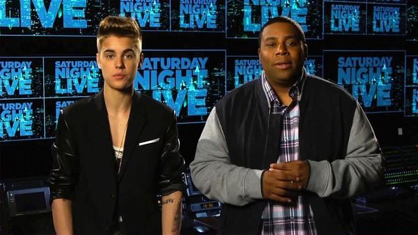 Saturday Night Live: SNL Promo: Justin Bieber