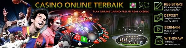 Fungsi Operator Judi Bola Online Indonesia Terpercaya