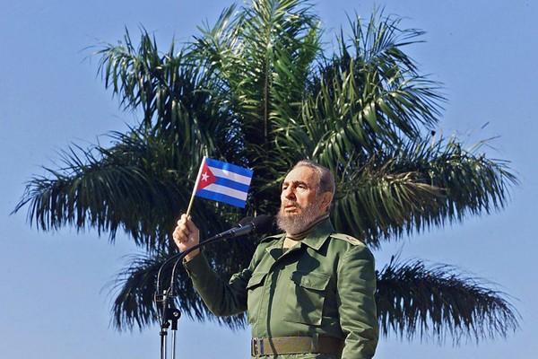 Fidel Castro,père de la révolution cubaine, est mort | Amérique latine