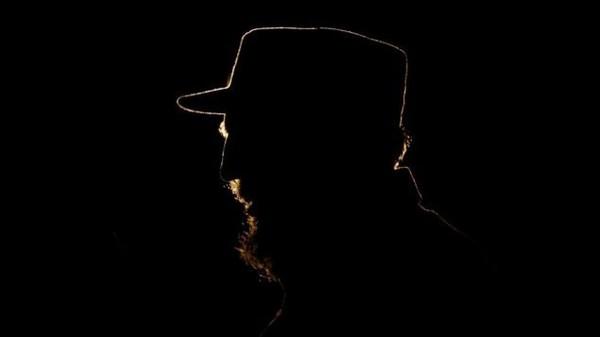 Fidel Castro estmort