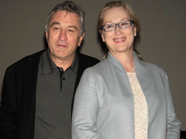Robert De Niro Praises Meryl Streep on Her Golden Globes Speech: 'It Needed to Be Said, You Said It Beautifully'