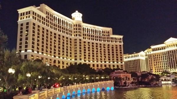 Dormir pas cher à Las Vegas ? - Voyageons.top