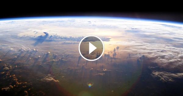 La NASA a dévoilé ses enregistrements sonores de l'Univers… Ils vont vous glacer le sang