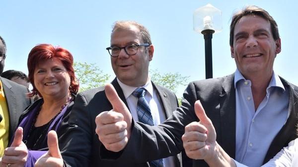 PKP tend la main au Bloc québécois