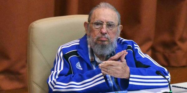 Fidel Castro est mort à l'âge de 90 ans