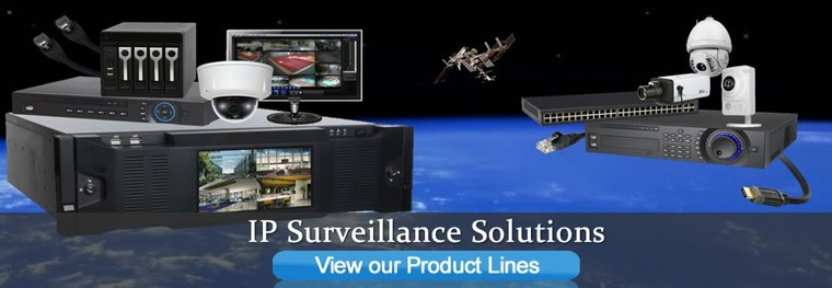 Orlando Security System, Surveillance CCTV Cameras Installation for Home and Business | OST Systems FL