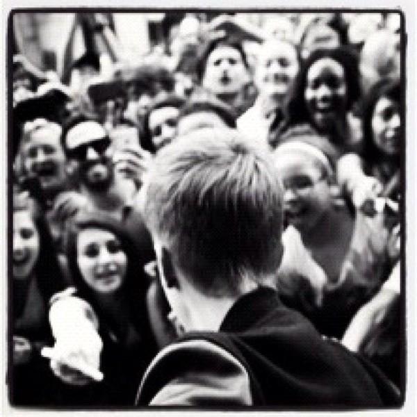 Photo by justinbieber • Instagram