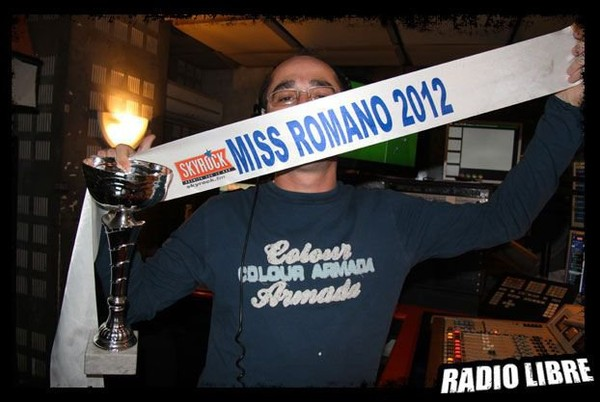 Radio Libre > Romano reprend son titre du clash de la drague