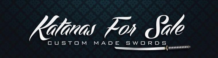 Katanas For Sale | Custom Made SwordsKatanas For Sale | Custom Made Swords