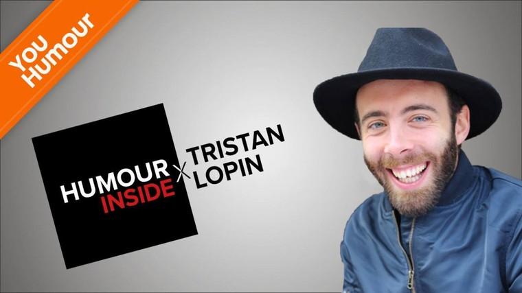Interview de Tristan Lopin - Gay Marseille