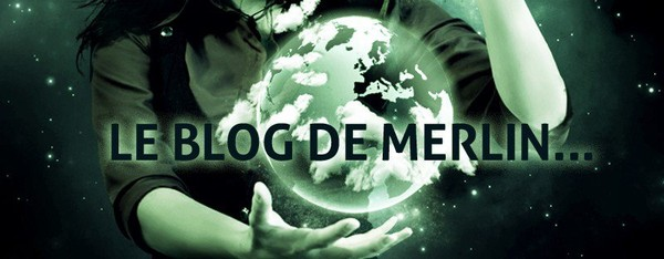 Le blog de MERLIN