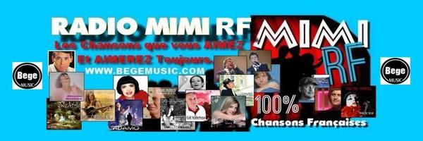 Radio MIMI RF 100% chansons FR.Jubilé Mireille Mathieu - RADIO MIMI RF