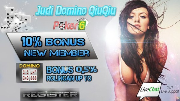 Bermain Judi Poker Online Live | Poker Online Indonesia | Agen Judi Poker | Situs Judi Poker