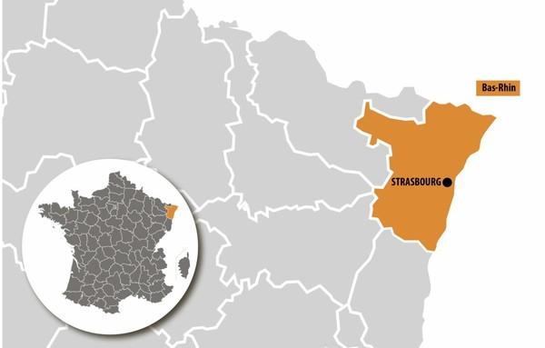 Un juif religieux attaqué au couteau à Strasbourg - leJDD.fr
