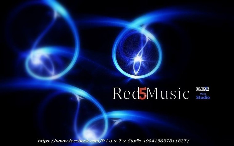 red5music | Electronica from Karlsruhe, BW, DE