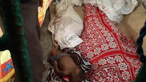 Mayotte: Huit personnes, dont deux bébés, tuées dans un naufrage