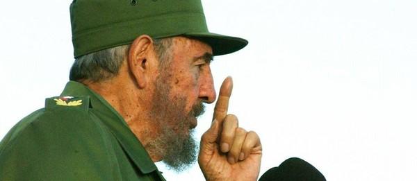 Fidel Castro : mort du dernier des communistes