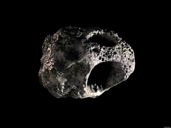asteroid – Cognitio