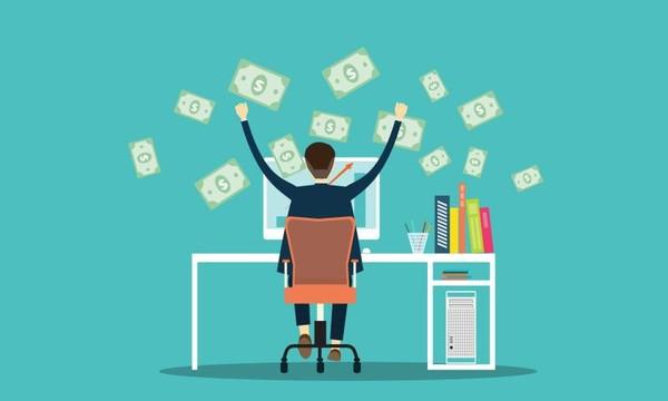 Negocio en Internet - ¿Qué debería hacer con mis impuestos?