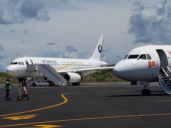 Transports aériens : Les compagnies comoriennes meurent dans l'indifférence | La Gazette Des Comores
