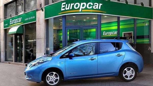 Europcar Aluguel Carros Uruguai