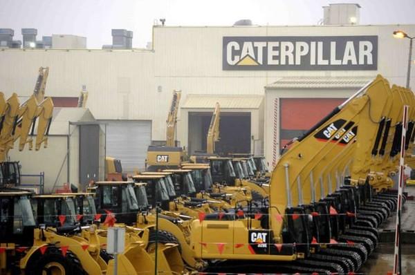 Caterpillar va transférer les volumes de Gosselies vers Grenoble et hors Europe