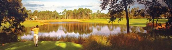 Palencia Club - Palencia Golf & Country Club St. Augustine, FL