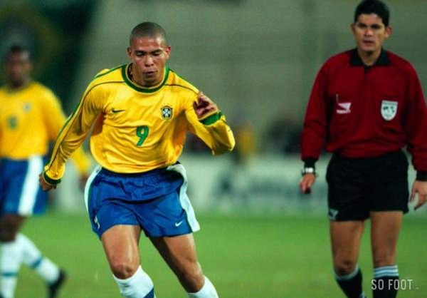 40 bougies pour Ronaldo - Partie 2