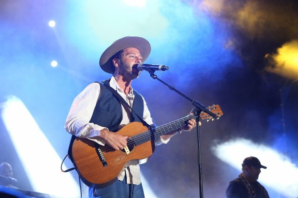 Concert à Marseille : le bonheur était là !