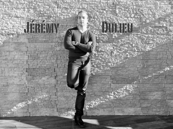 Jérémy Dulieu