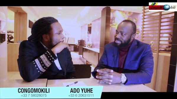 Commandant ESSO apanzi nioso na kanda : affaire corruption et Odon MBO - YouTube
