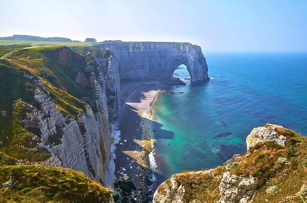 34 preuves que la Normandie est le pire endroit sur Terre