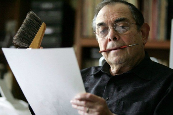 Les Inrocks - L'auteur de BD Gotlib, père de Gai-Luron, est mort
