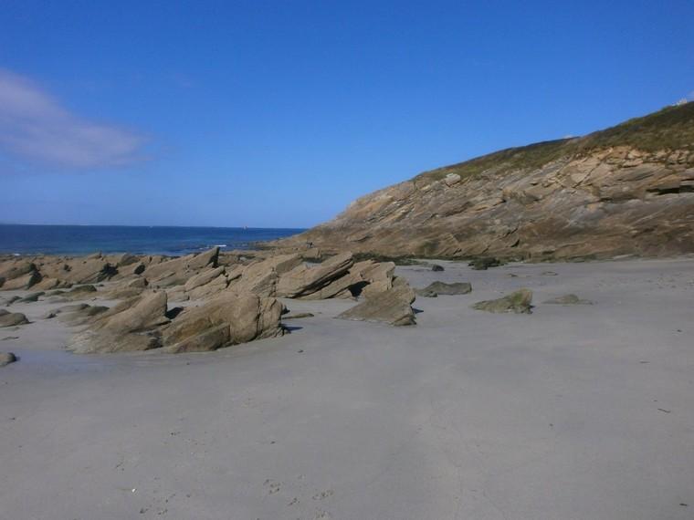 Histoires de cailloux bretons