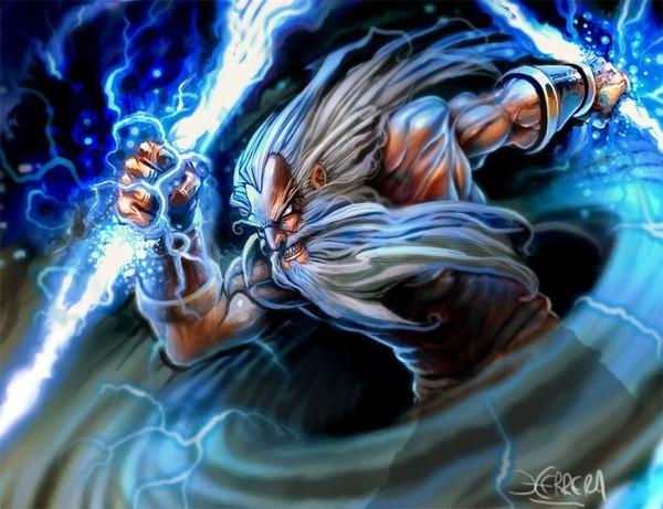 L'Honorifique Magique Grand Zeus Du Klan-Destin Impérial!!!!!!!! | Rap from Sainte-Sophie, QC, CA