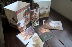 Syberia 3 - édition collector : Pc