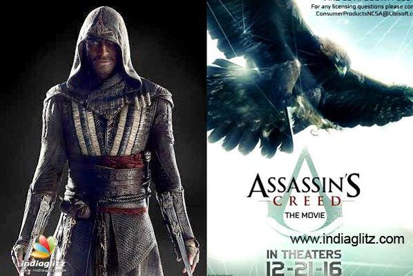Assassin's Creed - Film 2016
