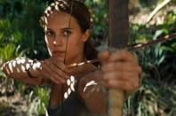 Film Tomb Raider 2018